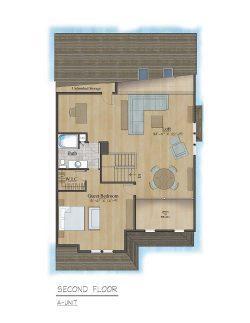 Ashbury Second Floor