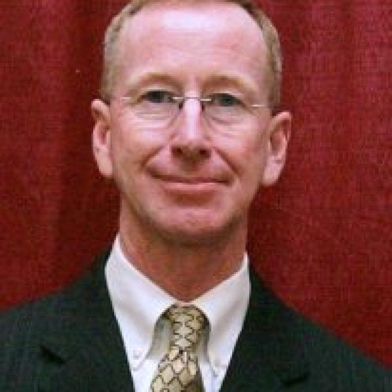 Mark O'Hara