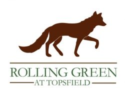 Rolling Green at Topsfield Logo