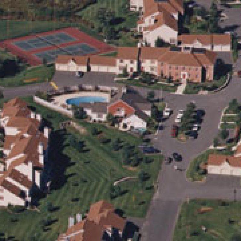 olde salem village